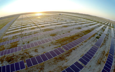 Town of Lemoore Solar PV Array